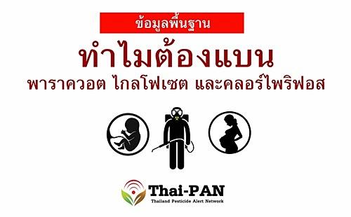 """สธ.เตรียมจัดคิกออฟ ชวนคนไทยสวมเสื้อขาว แสดงพลังแบน 3 สารเคมี 21 ต.ค.นี้ """"หยุดใช้ หยุดตาย"""""""