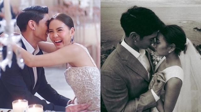 """""""เจนี่"""" โพสต์หวานครบรอบแต่งงาน 1 ปีขอบคุณความรักดีๆ ทำให้รู้จักความสุข"""
