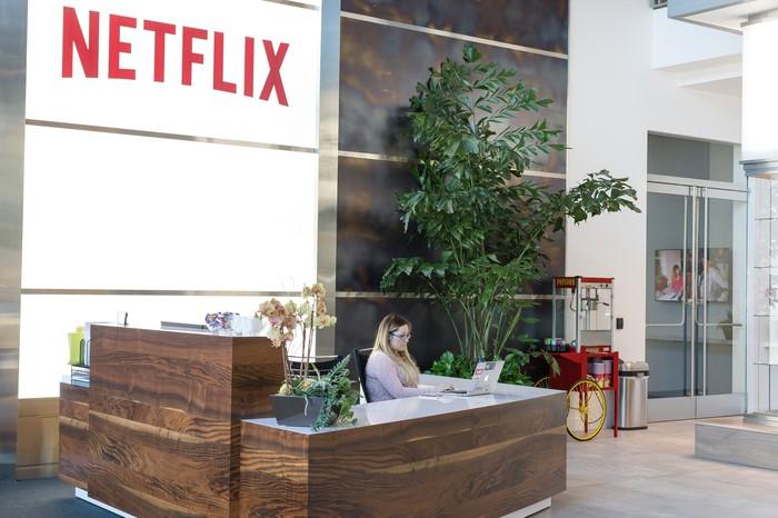 Netflix กำไรพุ่ง แต่ยอดสมาชิกพลาดเป้า