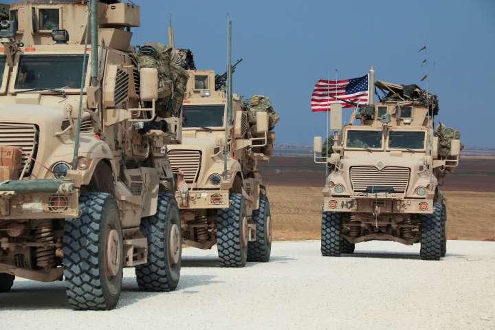 """ทหารสหรัฐฯ ข้ามชายแดนจากซีเรียเข้าสู่ """"อิรัก"""" แล้ว หลังคำสั่งถอนทัพ"""