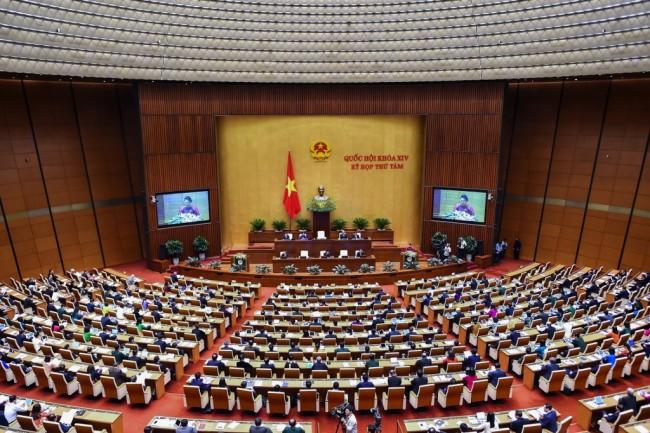 เวียดนามตั้งเป้าจีดีพีโต 6.8% ปีนี้และปีหน้า วางแผนกระตุ้นส่งออก-คุมเงินเฟ้อ