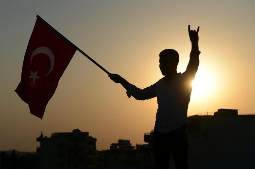 """อิหร่านโวย! รับไม่ได้ หากตุรกีจะตั้ง """"ฐานที่มั่น"""" ในซีเรีย"""