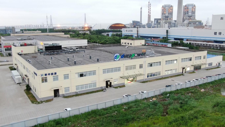 """""""บ้านปู""""เปิดรง.ผลิตแบตเตอรี่ในจีน เจาะตลาดยุโรปและอาเซียน"""