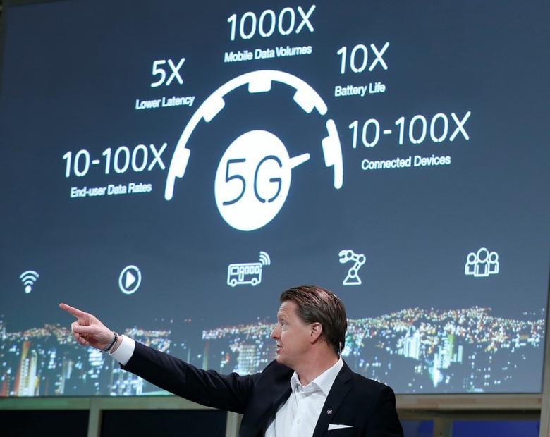 Nokia ประกาศจดสิทธิบัตร 5G รวม 2,000 ฉบับ