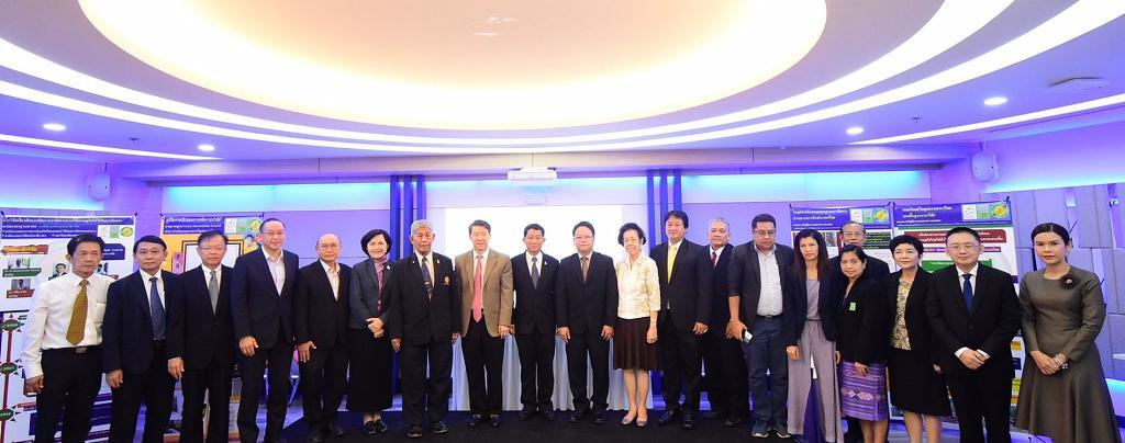 """นักวิจัยเตือน """"ยางพาราไทย"""" เจอวิกฤตซ้ำ หากจีนใช้มาตรฐาน FSC"""
