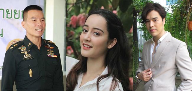 """""""หมอภาคย์"""" พร้อมดาราดัง ตบเท้าร่วมงาน เดิน-วิ่งการกุศล หยุดโรค 10 จังหวัดทั่วไทย"""