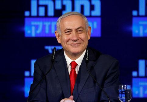 ศึกชิงผู้นำอิสราเอลยังติดล็อก