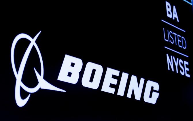 โบอิ้งผลประกอบการดำดิ่งเซ่นพิษแม็กซ์737ถูกห้ามบินทั่วโลก