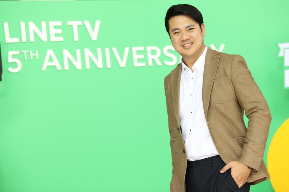 LINE TV จับเทรนด์จอใหญ่ เพิ่มแอปลง Android TV - Apple TV