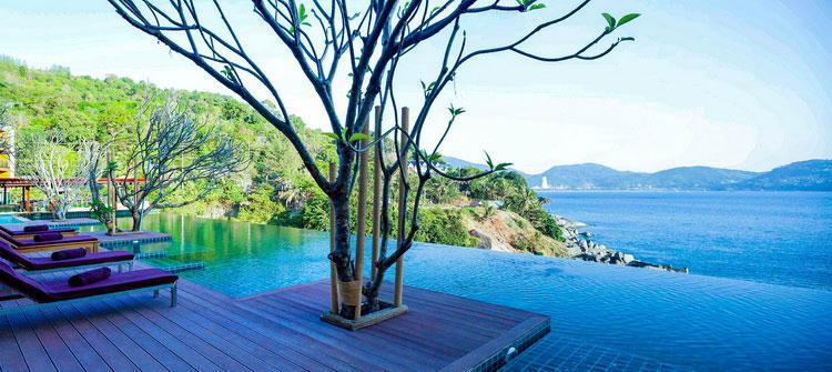 ยู เซนมายา ภูเก็ต ชวนคุณมาเพิ่มความสุขในช่วงไฮซีซั่น