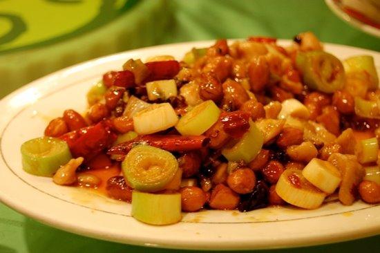 รู้จักอาหารจีนกันแค่ไหน ตอนอาหารเสฉวน (แจกสูตรอาหารฟรี)