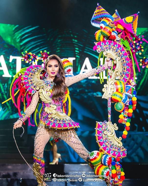 Miss Grand Guatemala (กัวเตมาลา)