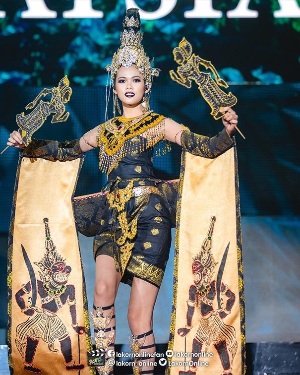 Miss Grand Malaysia (มาเลเซีย)