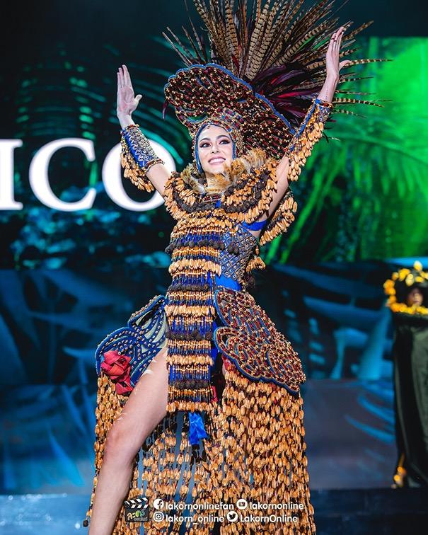 Miss Grand Mexico (เม็กซิโก)