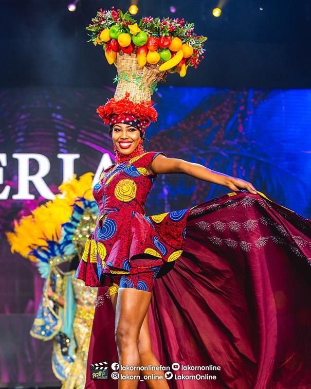 Miss Grand Nigeria (ไนจีเรีย)