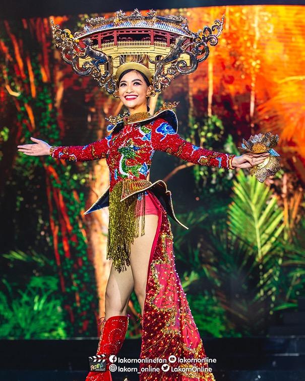 Miss Grand Vietnam (เวียดนาม)