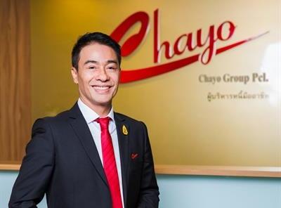 """โบรกฯ เชียร์ """"ซื้อ"""" CHAYO ชูเป็นหุ้น Growth Stock ชี้กำไรปีนี้โต เคาะเป้าหมายราคา 6.20 บาท"""
