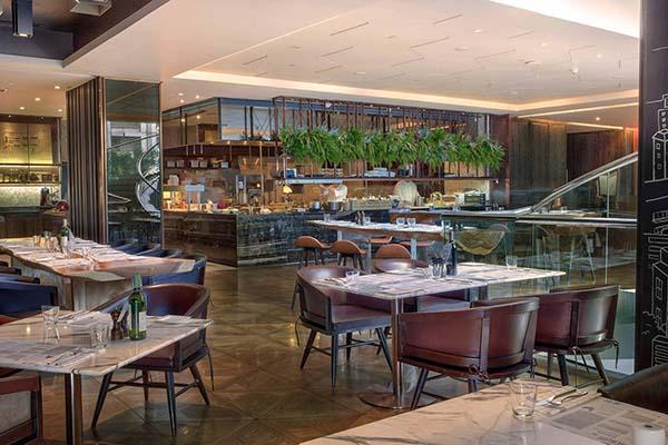 ห้องอาหาร สกาลินี ต้อนรับมิสเวิร์ดลาว พร้อมโปรโมชั่นมีท แพลตเตอร์ รับฟรีไวน์หนึ่งขวด