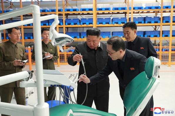 """In Pics&Clip: เกาหลีเหนือประกาศ """"ไม่คืบหน้าสัมพันธ์กับสหรัฐฯ"""" เป็นปฎิปักษ์ยังคงมีอาจถึงขั้นยิงใส่กัน"""