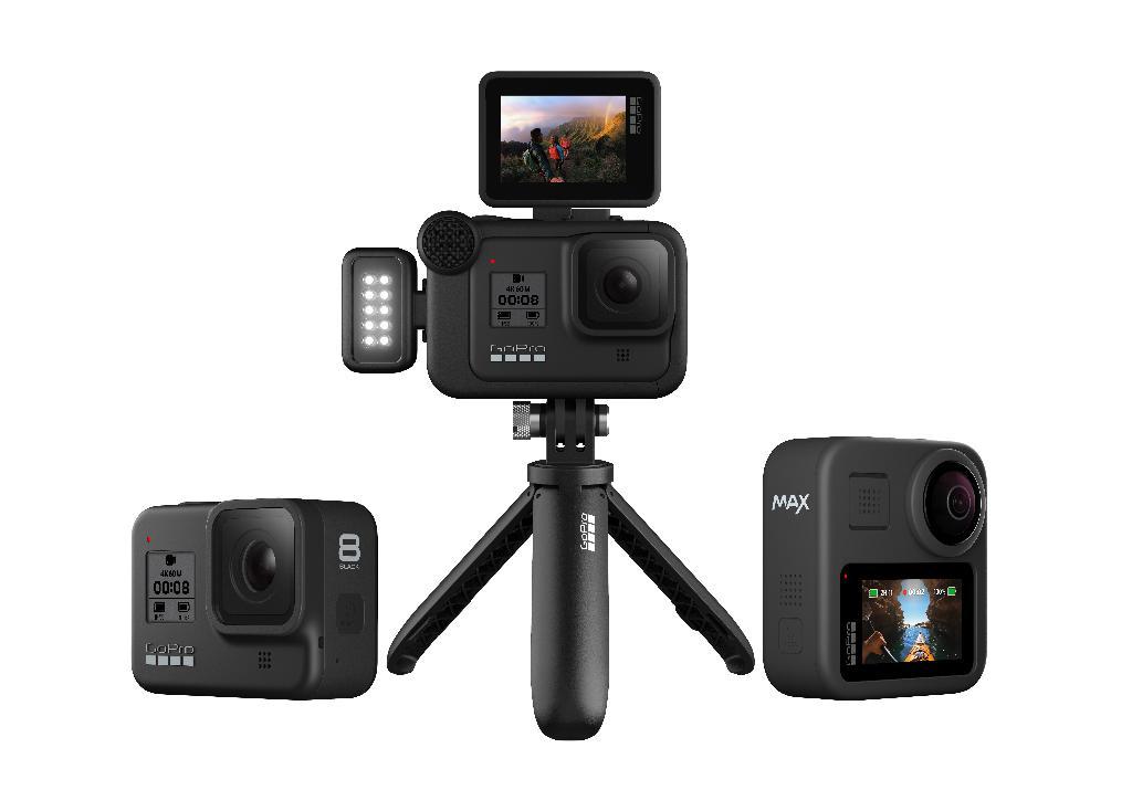 Wow Gadget: Oppo, Sony, Benq และ GoPro