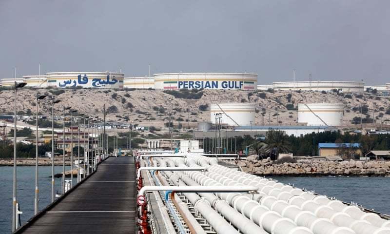 ไอเอ็มเอฟชี้! อิหร่านต้องการราคาน้ำมัน 195 ดอลลาร์ต่อบาร์เรลในปีหน้า เพื่อรักษาดุลงบประมาณ
