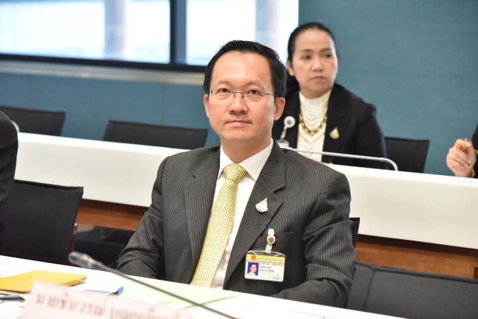 กมธ.พาณิชย์ฯ จ่อเรียกหน่วยงานเกี่ยวข้องผลกระทบมะกันตัดสิทธิGSP