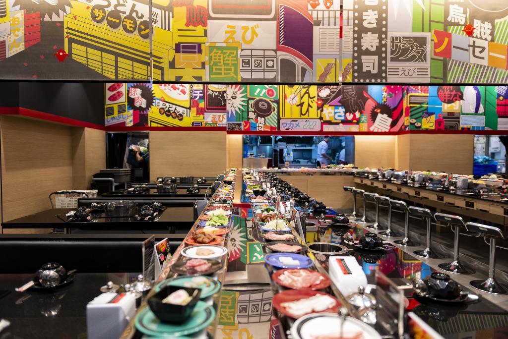 """""""ชาบูชิ""""ปรับใหม่ชู3โมเดลรุก ปลื้มเปิด24ชั่วโมงทำเงินเกินคาด"""