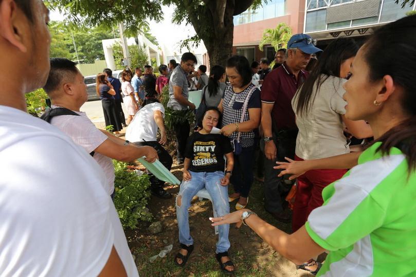แผ่นดินไหว 6.6 เขย่า 'เกาะมินดาเนา' ในฟิลิปปินส์ บ้านเรือนพัง-มีผู้บาดเจ็บ