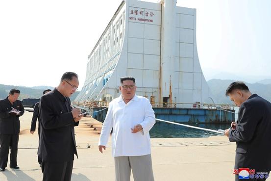 """In Clip: โซลแจง """"เกาหลีเหนือ"""" ปฏิเสธข้อเสนอเจรจาปัญหารีสอร์ทภูเขาคุมกัง"""