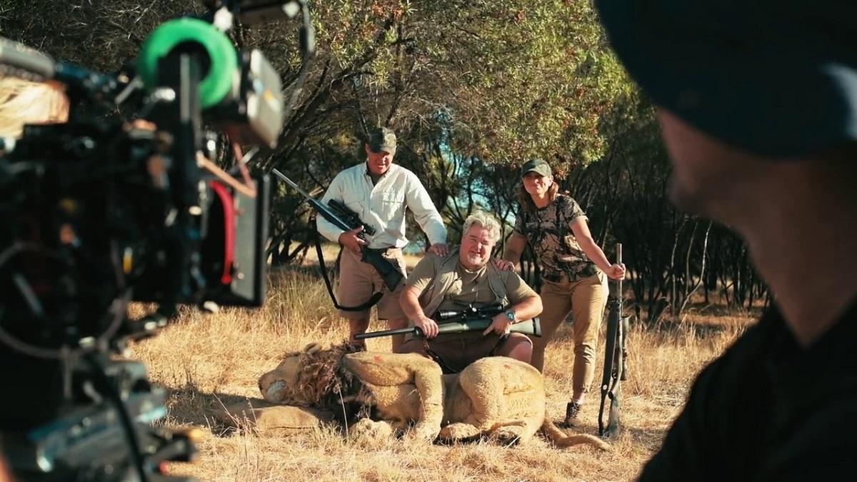 สะเทือนอารมณ์! หนังสั้นจากเทคโนโลยี CGI สร้างภาพจำลองการทารุณสัตว์เสมือนจริง