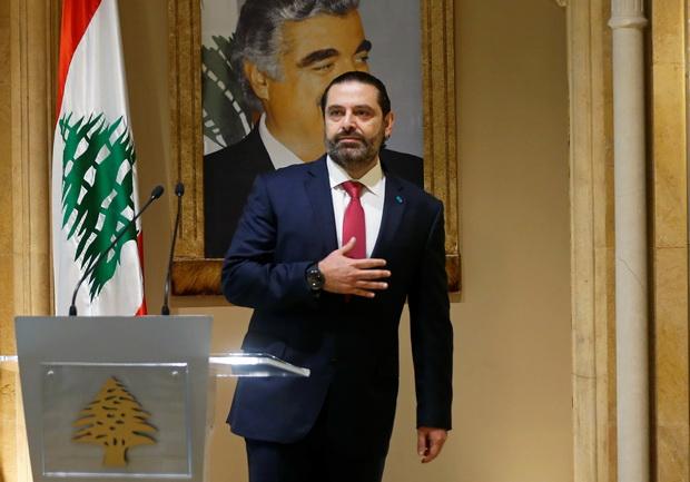 นายกรัฐมนตรีเลบานอนลาออก รับผิดชอบเหตุรุนแรงระหว่างประท้วงต่อต้านชนชั้นนำ