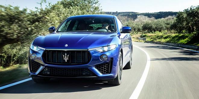 "Maserati เลือก ""จีนแผ่นดินใหญ่"" ขอตัดสัมพันธ์ ""ม้าทองคำ"" ของ ""ไต้หวัน"""