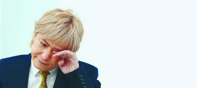 อดีตราชาแห่ง J-Pop วันนี้ค่าเลี้ยงดูภรรยาเดือนละ 20,000 บาทยังไม่ยอมจ่าย