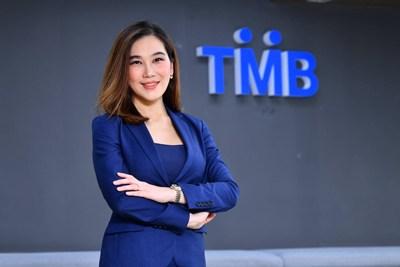 TMBส่งPayroll Plusตอบโจทย์ธุรกิจ-พนักงาน