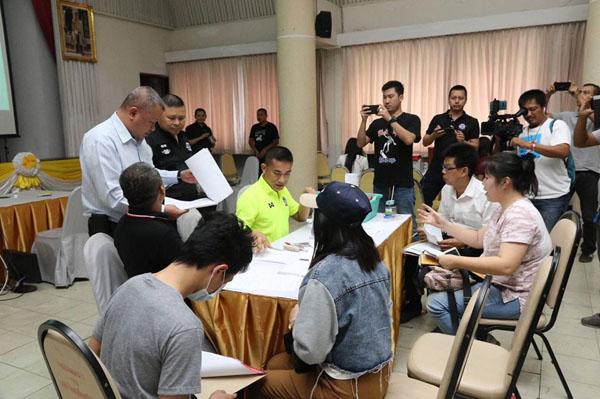 ปอศ.ล่าแชร์แม่มณีและแฟนหนุ่ม คาดยังกบในดานไทย ประสานปปง.จ่อยึดทรัพย์