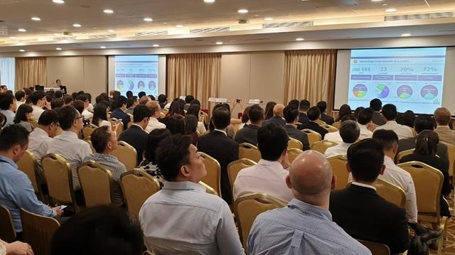 """ก.ล.ต. เป็นประธานการประชุมคณะทำงาน """"โครงการ Asia Region Funds Passport (ARFP)ครั้งที่ 7"""" ณ ประเทศสิงคโปร์"""