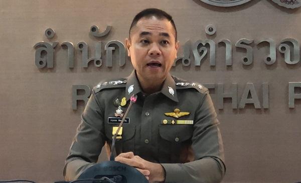ตำรวจพร้อมแล้วดูแลความปลอดภัยประชุมสุดยอดอาเซียน