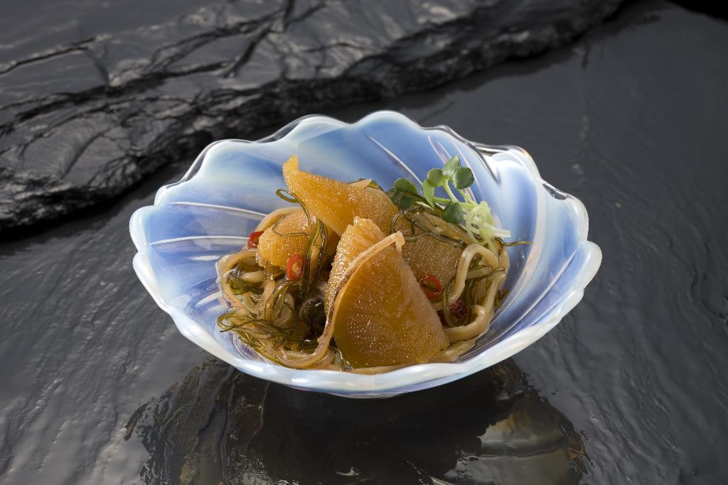 Unseen Hokkaido Restaurant: เมนูแนะนำจากร้าน Ittoryu Magiri ชั้น UG