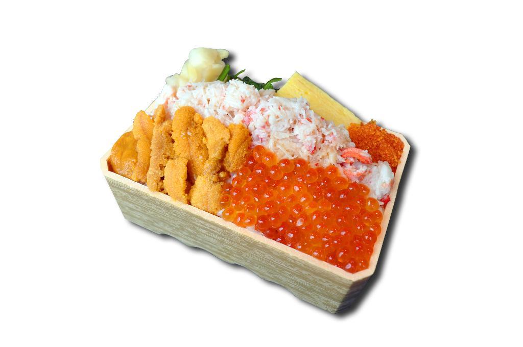 Unseen Hokkaido Restaurant: เมนูแนะนำจากร้าน Sushidokorokiri ชั้น UG