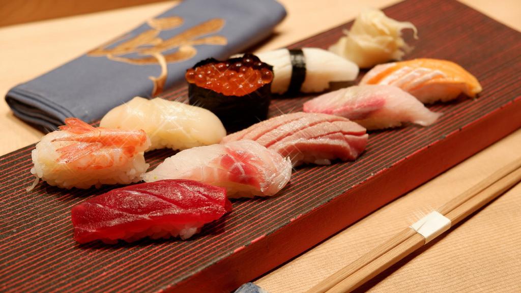 Unseen Hokkaido Restaurant: เมนูแนะนำจากร้าน Masa Otaru Masazushi ที่ เจริญนคร ฮอลล์ ชั้น M