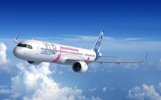 'เวียดเจ็ทแอร์' สั่ง A321XLR เพิ่มฝูงบินอีก 20 ลำ รองรับเส้นทางระหว่างประเทศ