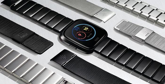 Google ตกลงซื้อกิจการ Fitbit