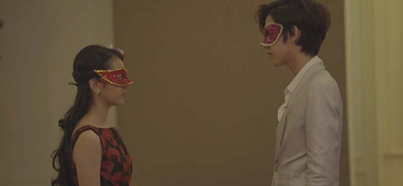 "THANK GOD IT'S FRIDAY : ขอบคุณวันสุข ตอน 11แฟนคลับอินจัด ลุ้น ""ความรัก"" โค้งสุดท้าย ของ""จัมพ์-โฮม"""