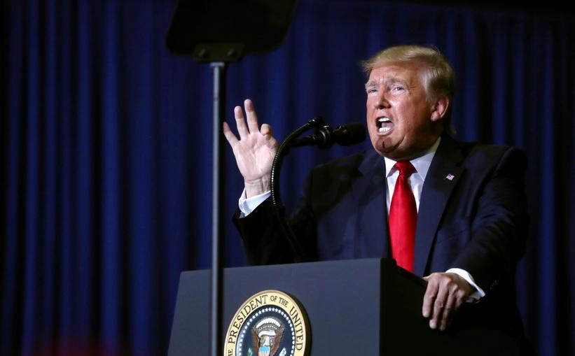 'ทรัมป์' ชี้กระบวนการถอดถอนทำให้คนอเมริกัน 'โกรธแค้น' และจะยิ่งสนับสนุนตน