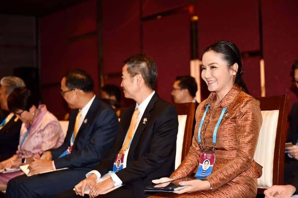 นายกฯยันไทยพร้อมสนับสนุนเวียดนามในการเป็นประธานอาเซียนปี 63