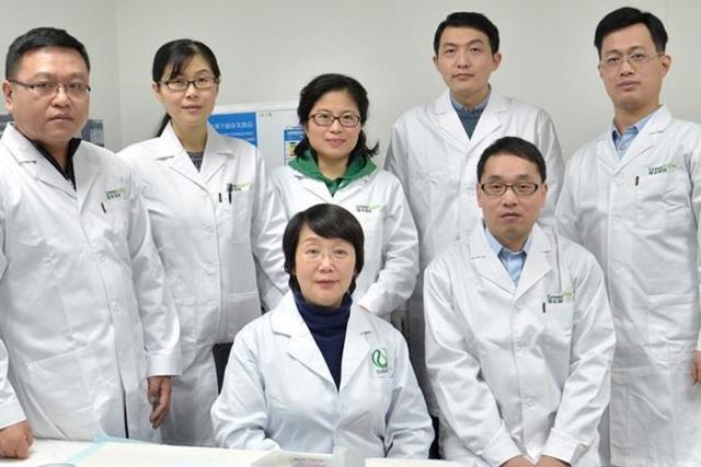 จีนอนุมัติยารักษาโรคอัลไซเมอร์ตัวใหม่ของโลก