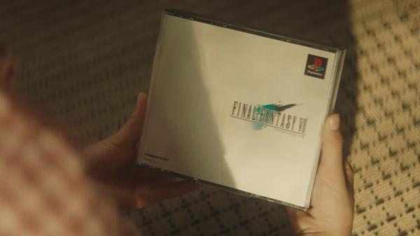"""หนังสั้นกลั้นน้ำตา! """"Final Fantasy VII Remake"""" สายใยเชื่อมใจทุกเจเนอเรชัน"""
