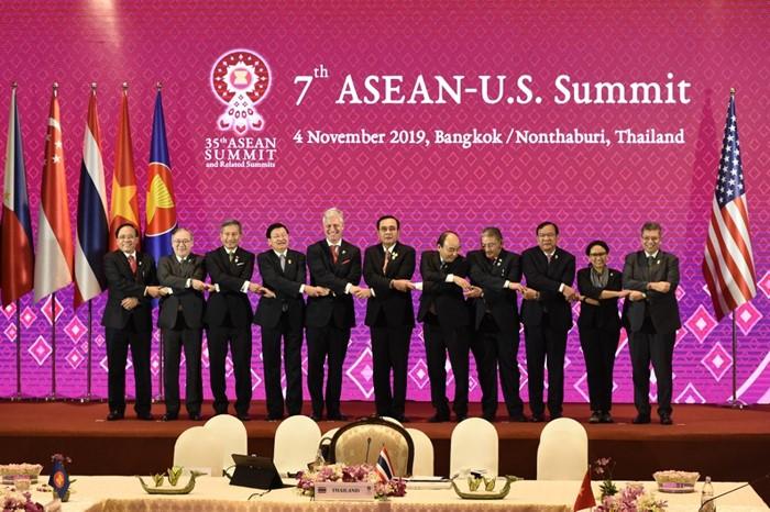 7ผู้นำอาเซียน'บอยคอตต์'ไม่ร่วมประชุม  หลังสหรัฐฯส่งแค่จนท.ระดับรองคุยซัมมิต