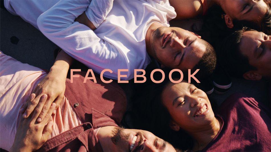 Facebook ลุยเปลี่ยนสัญลักษณ์หรือโลโก้ของบริษัท