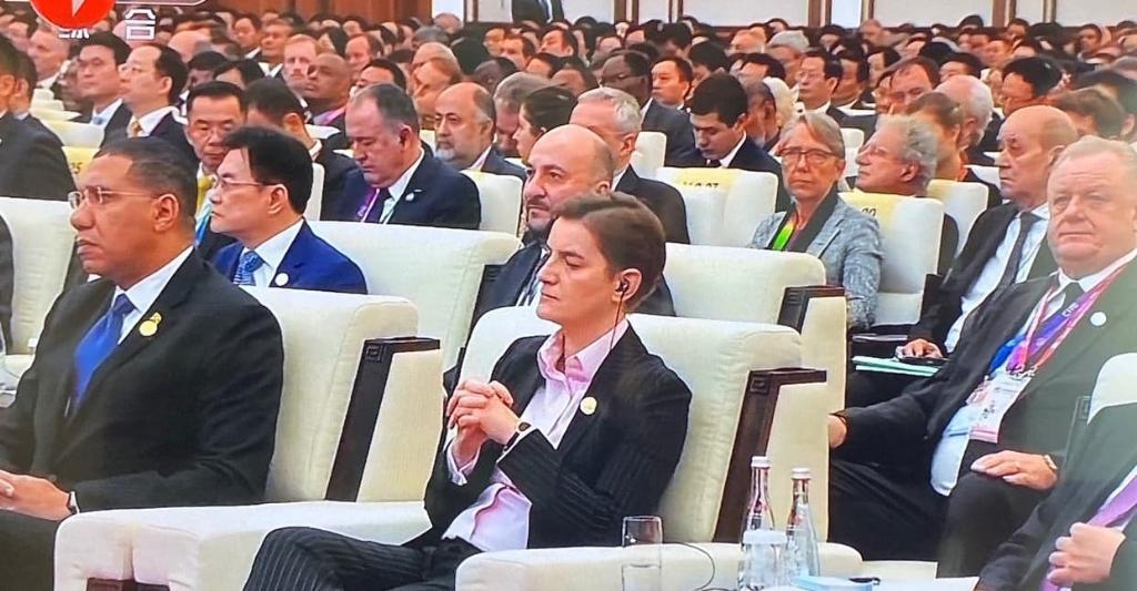 """""""จุรินทร์""""เปิดงาน CIIE 2019 ที่จีน นำ 46 ผู้ประกอบการไทยโชว์สินค้า มั่นใจเจาะจีนได้เพิ่ม"""